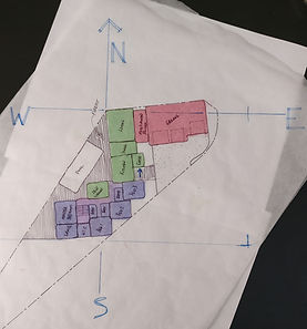 Schematic Design Sketches