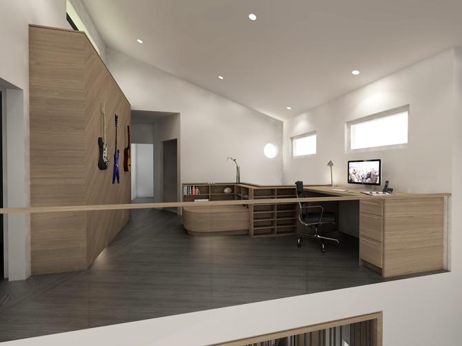 Stupka-Residence-Office-Design
