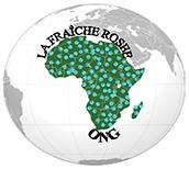 Logo La Fraîche Rosée