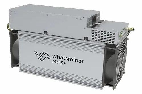 Whatsminer M31S+ 82 TH/s