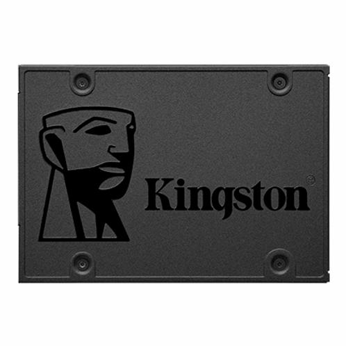 KINGSTON SSD SATA A400 120GB