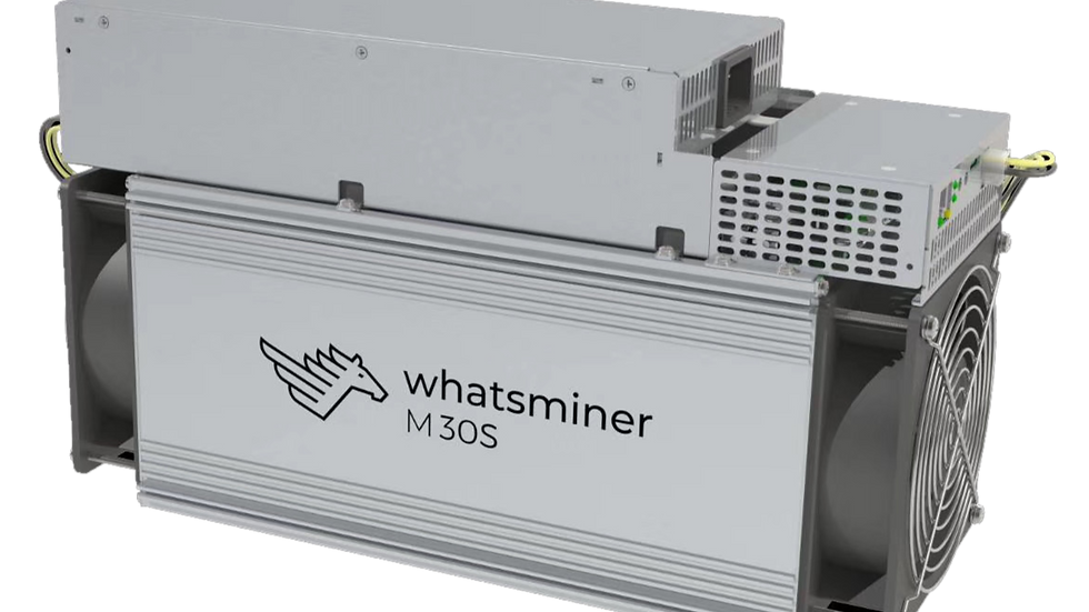 Whatsminer M30S 90TH/s