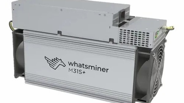 Whatsminer M31S+ 76 TH/s