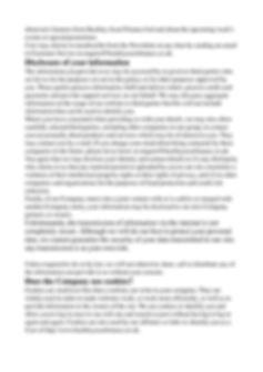 Buckey Asset Finance Ltd Privacy Policy 3