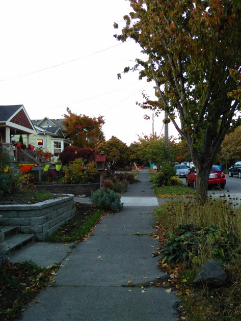 Seattle neighbourhood