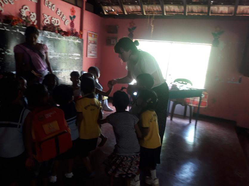 Preschools, Sri Lanka