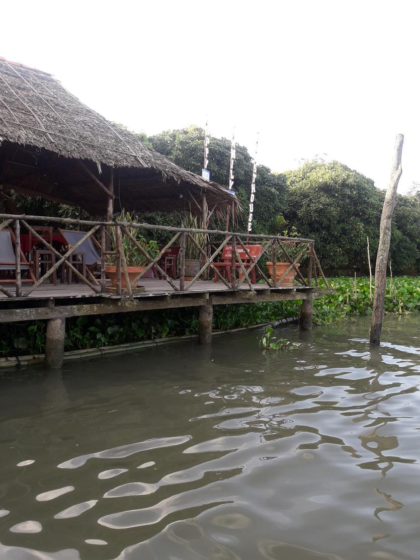Vietnam - The Mekong Delta