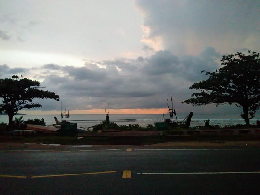 Goodbye Sri Lanka