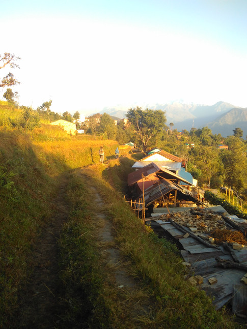 Guanshahar - Nepal