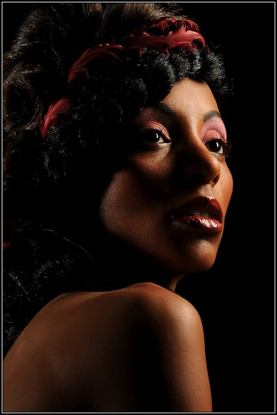 Hair_ Devon__photog_ Thomas__Makeup_ Diana__model_ Mizz Jaye