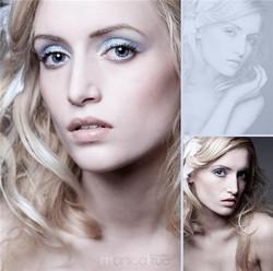 Hair_ Devon__Photographer_ Monica True__makeup_ Thomas Van Dyke