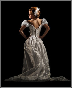 Bridal Shoot__Hair_ Devon __Makeup_ Thomas Van Dyke__Photographer_ Thomas Van Dyke__Model_ Alison