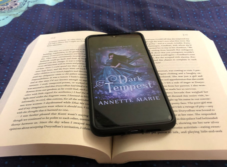Dark Tempest Book Review