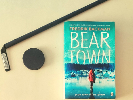 Beartown Will Rip Your Heart Out