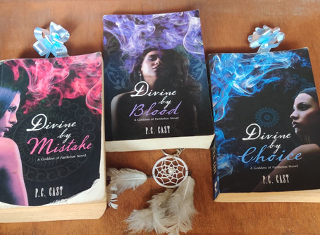Divine Trilogy Review