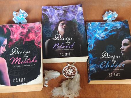 Divine Trilogy Review