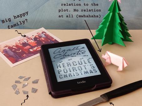 Hercule Poirot's Christmas – A Gripping Howdunnit