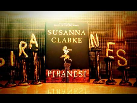 Piranesi: A Tribute to the Book