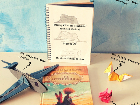 The Little Prince is Poignant and Deep