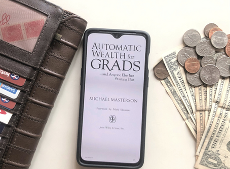 What I Learnt From Automatic Wealth for Grads