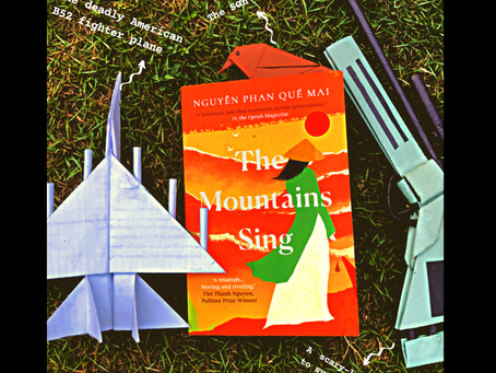 A Heartfelt Letter to the Author of The Mountains Sing
