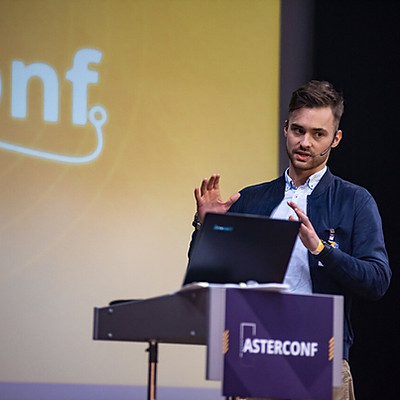 Asterconf 2018