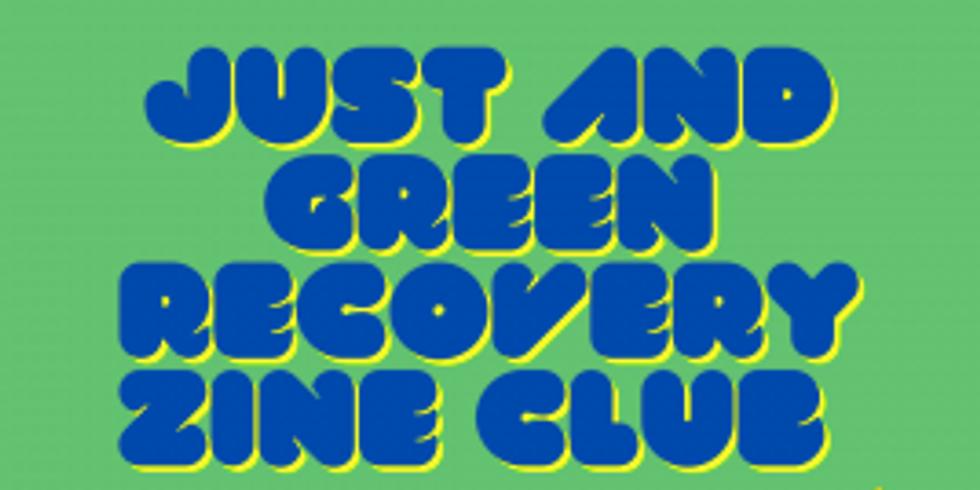 Zine Club!