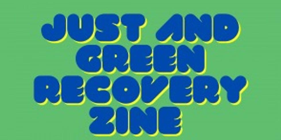 Contribute to our collaborative zine!