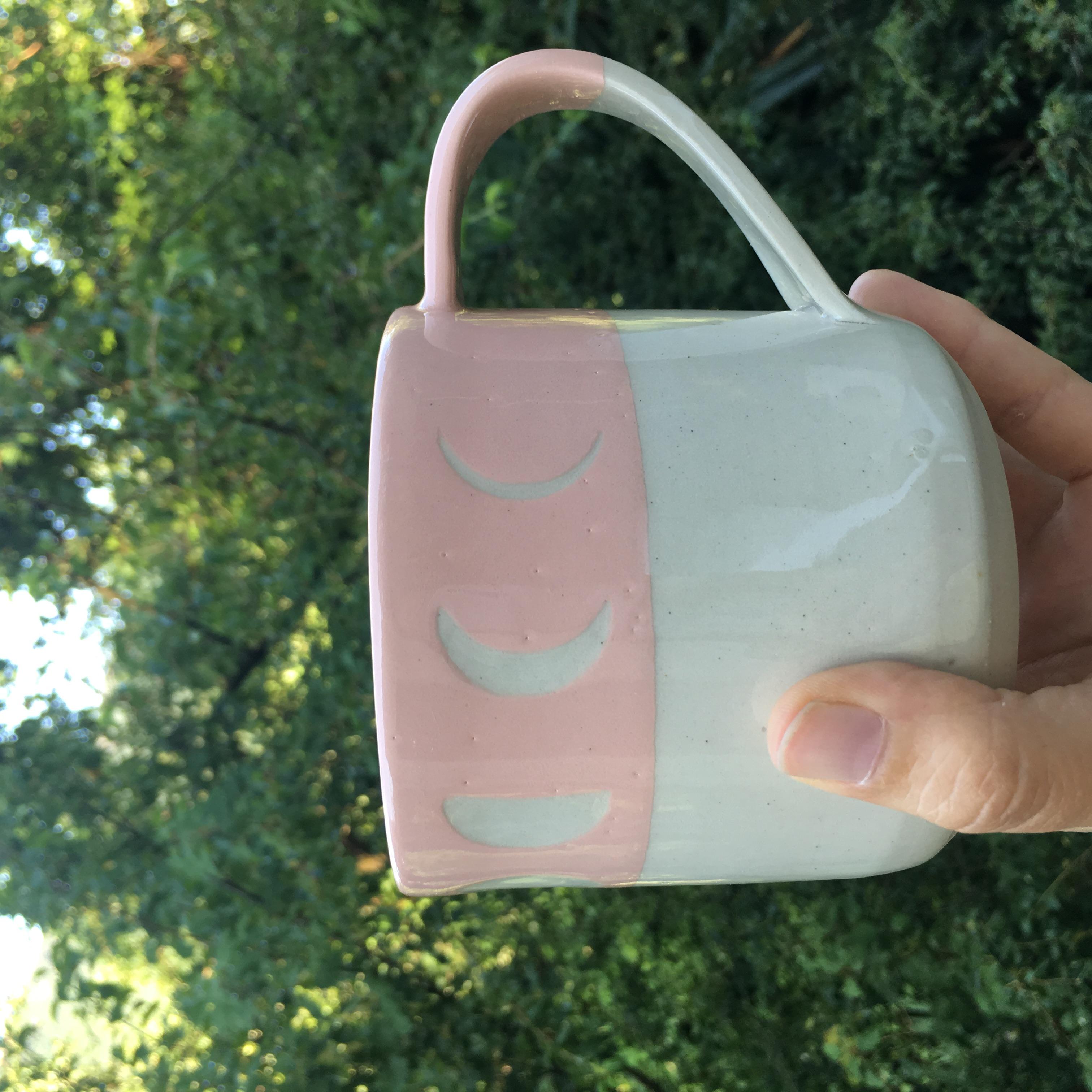 mug phases lune rose