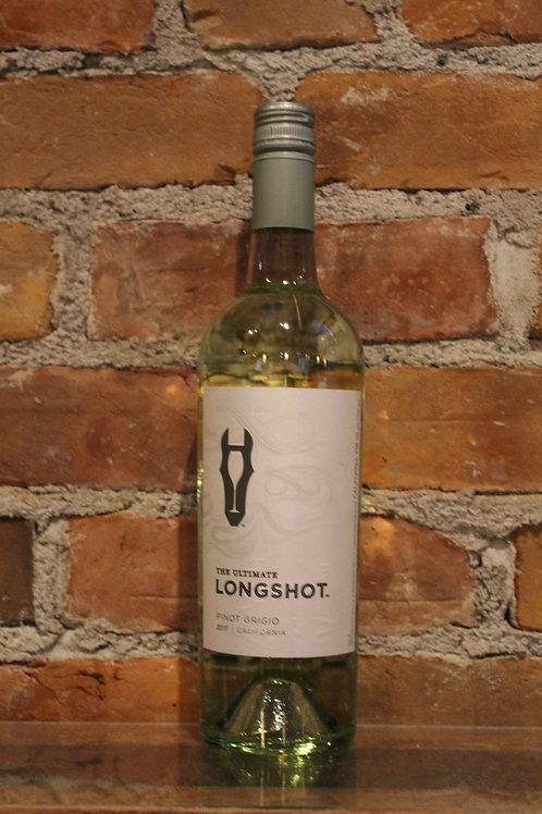 Longshot Pinot Grigio 750ml