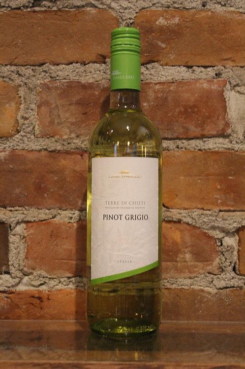 Casal Thaulero Pinot Grigio 750ml