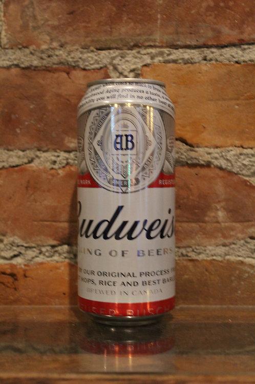 Budweiser Tall Can