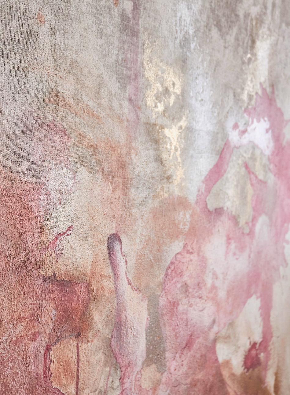 Detail of Amanhã, 2021