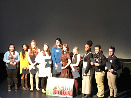 On Poetry Out Loud
