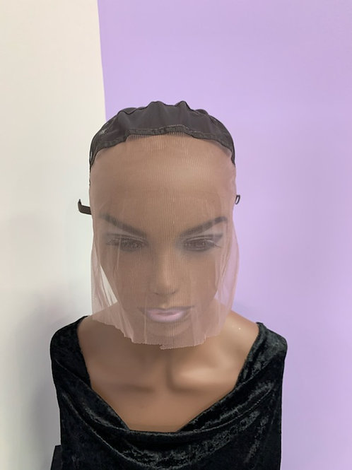 Frontal Wig Cap