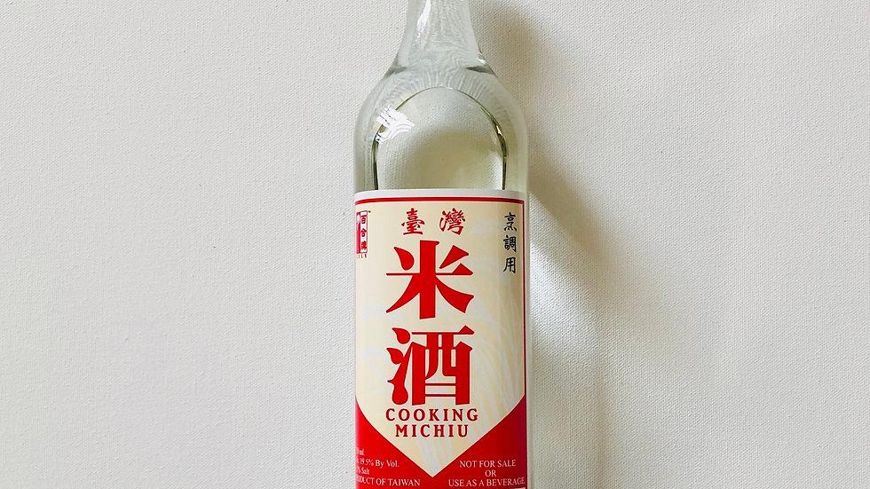 Cooking Michiu (750 ml)