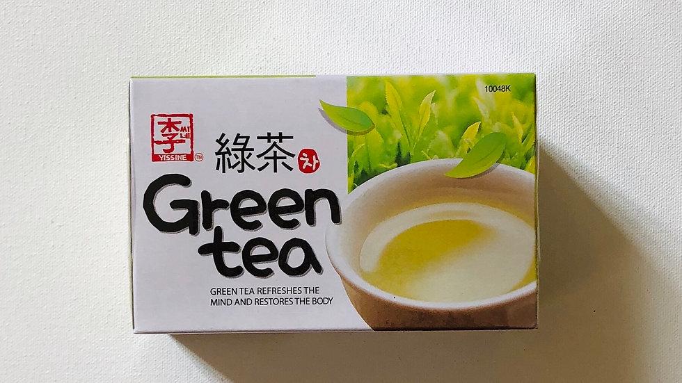 Green tea (20bags)