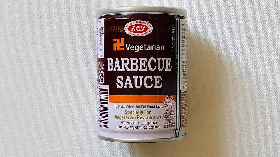 BBQ Sauce 🌱Vegetarian (260g)