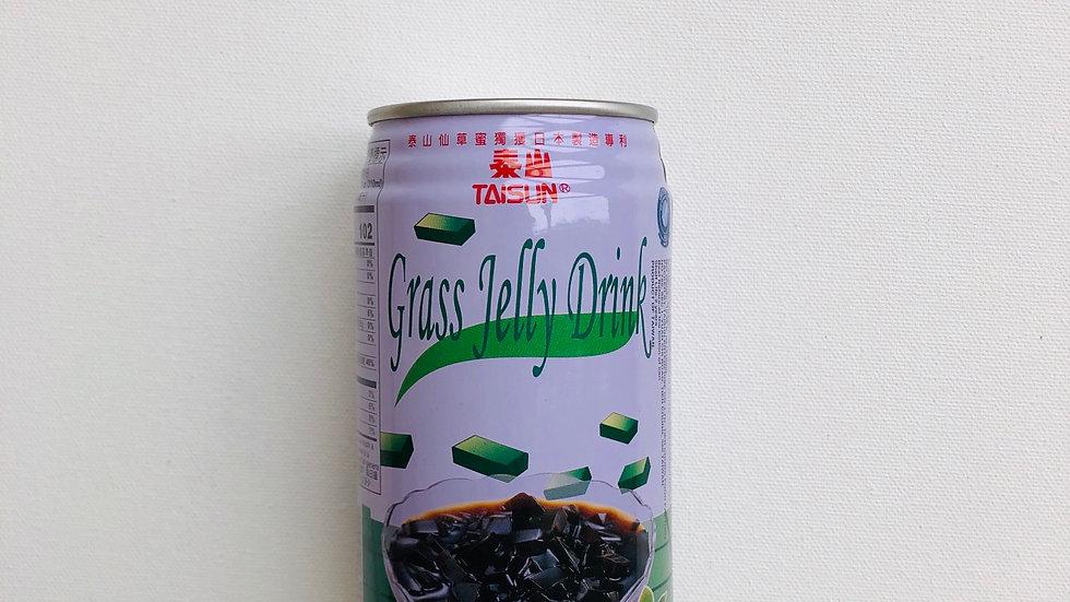 Grass Jelly Drink(310ml)