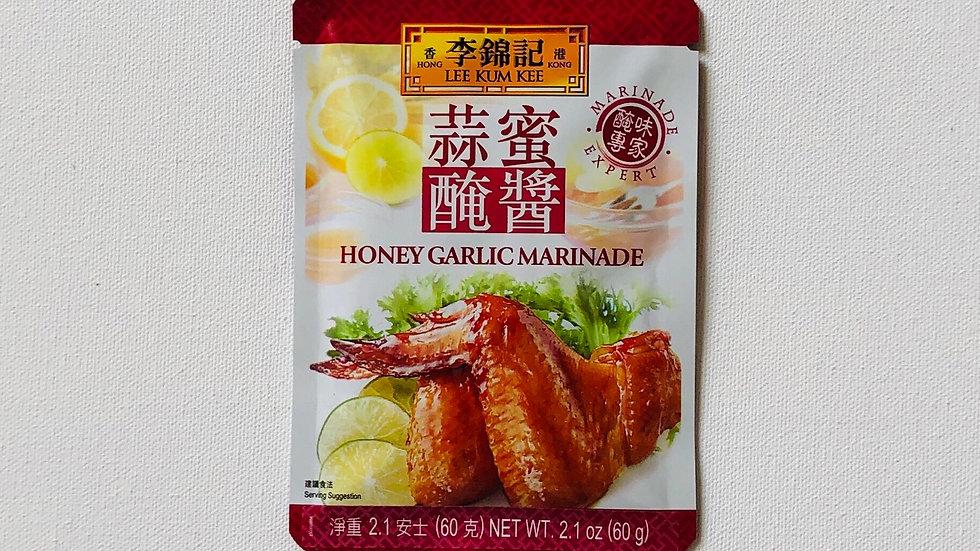Honey 🍯 garlic 🧄 marinade (60g)