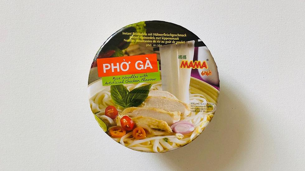 PHO  GA! Rice Noodles :Chicken Flavor (65g)