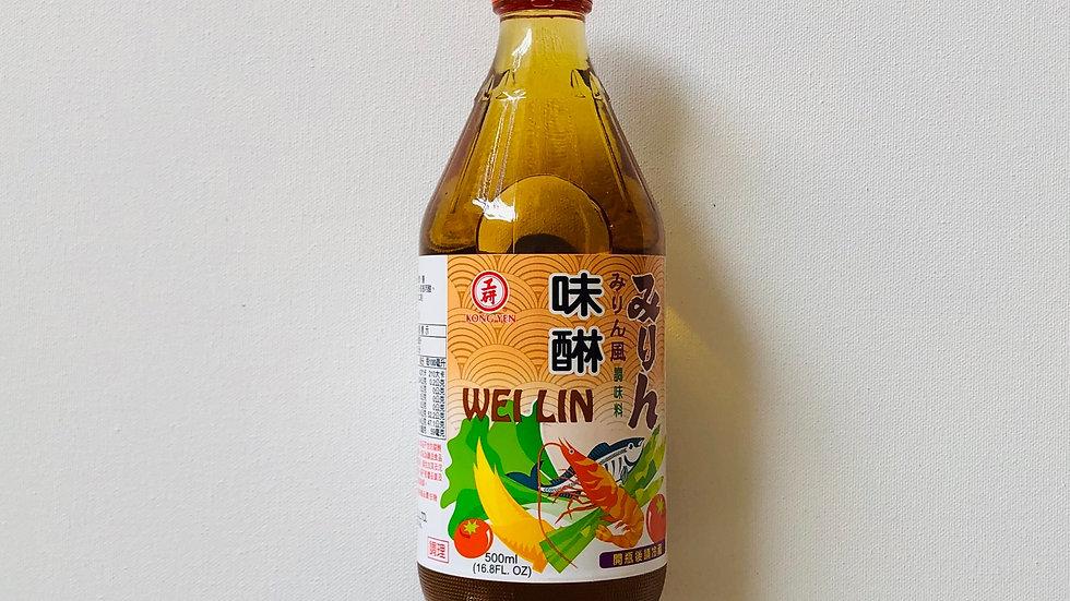 """Wei Lin """"Mirin""""(500ml)"""