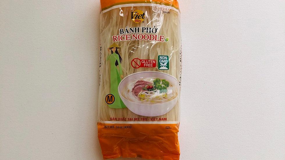 Rice Noodle *Non GMO  (400g)