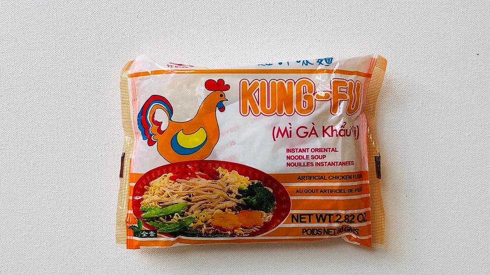 Instant Oriental Noodle Soup 🍜 chicken flavor (80g)