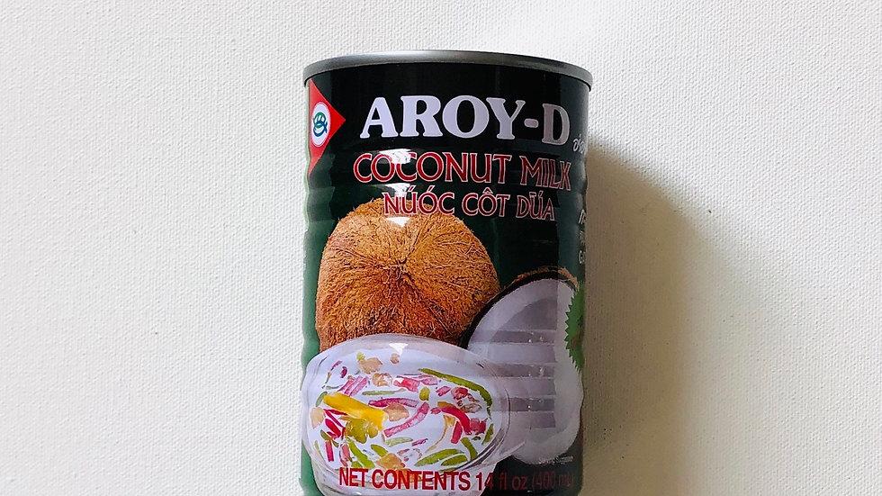 Coconut 🌴 Milk for dessert 🧁  (400ml)