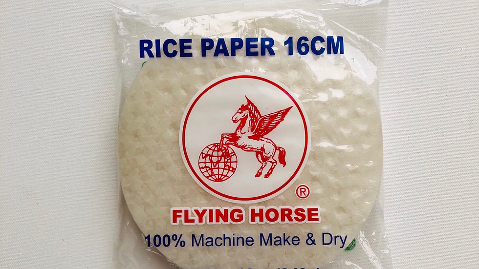 Rice Papel 16cm (340g)