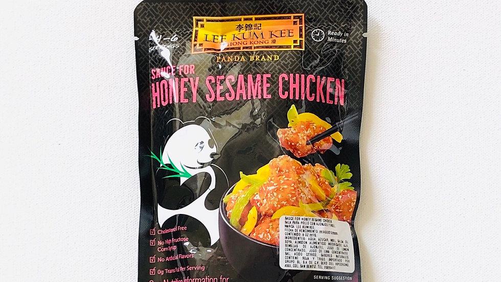 Sauce for Honey 🍯 Sesame Chicken (4-6 servings )