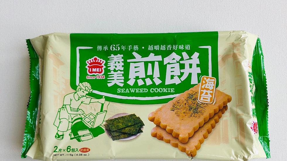 Seaweed Cookie (115g)