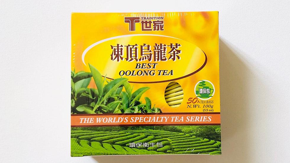 Oolong Tea (2g x 50 Tea bags)