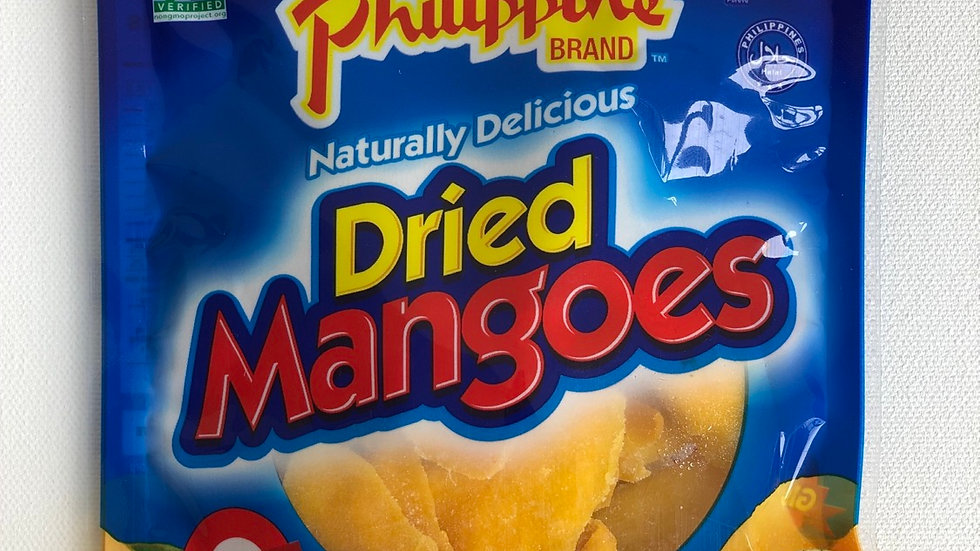 Dried Mangoes (100g)